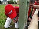 Maibaum aufstellen 2008_28