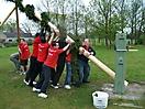 Maibaum aufstellen 2008_63