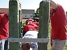 Maibaum aufstellen 2009_26