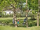Maibaum aufstellen 2009_44