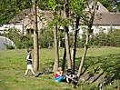 Maibaum aufstellen 2009_71