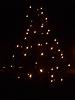 Weihnachtsbaum aufstellen 2008_43