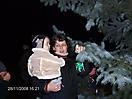 Weihnachtsbaum aufstellen 2008_50