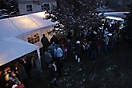 Weihnachtsbaum aufstellen 2010_30
