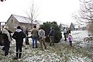 Weihnachtsbaum aufstellen 2010_3