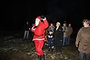 Weihnachtsbaum aufstellen 2010_44