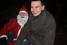 Weihnachtsbaum aufstellen 2010_58