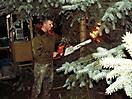 Weihnachtsbaum verbrennen 2009_29