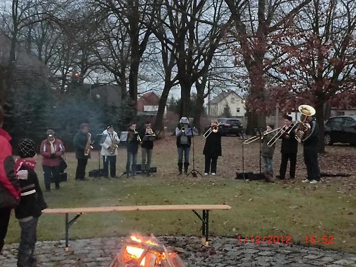 Wann Weihnachtsbaum Aufstellen.Krieschow De Die Seite Zum Dorf Galerie Kategorie 2012 Bild